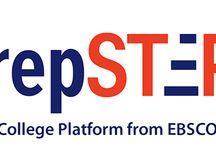 PrepSTEP database