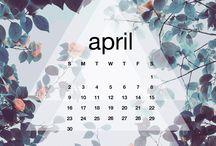 Calendar wallp