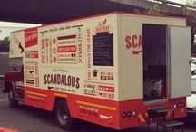 Scandalous Food Tuck