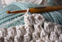 Crochet / háčkování, crochet