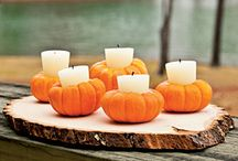 Halloween - Fall Ideas