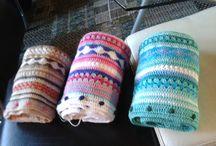 Crochet Along / De deken van dit jaar