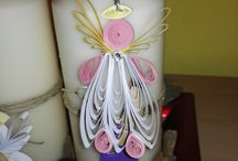 My Quilling / Other quilling and craft works. :-)