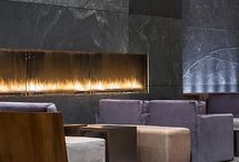 Hyatt Hotel Design / Inspiration from top architects and interior designers. It's all in the details!