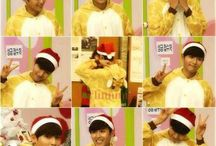 Sukira with Kim Ryeowook (MybabyRyeong9)