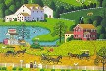farms art USA