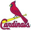 St Louis Cardinal