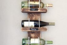 Wine / red, red wine...and white and blueberry and... / by Alisha Nicole