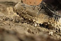 Safety Boots / The latest safety boots to keep you protected from the everyday hazards in the workplace including a stunning range of safety hikers and modern boots.