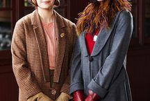 Miss Fisher's Murder Mysteries promo