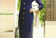 Designer dresses kurtis
