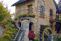 Home Maison Cottage