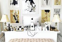 Fashion Workspace Melismee