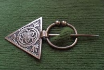 Tuareg and Berber Jewellery