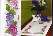 Embroidery, Vyšívání