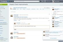 Bitrix24 - Social Cloud