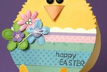 Card: Easter / by Vera