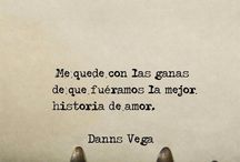 Quotes / by Dany Casillas