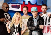 Fantasy factory..the best show ever! / by Dave Glassnor Jr.