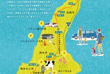 mapデザイン