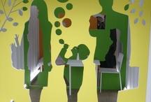 Environment & Exhibit Design