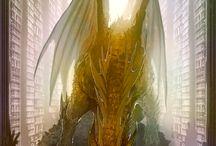 Dragonies
