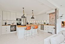 Interior Design - Kitchens