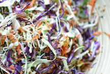 Salads Various