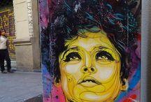 Street Art Goodness