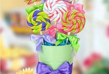 Baby Birthday Ideas / by Abby Bushea Church