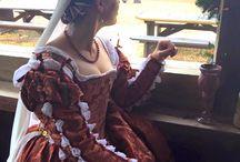 Dress Historyyy