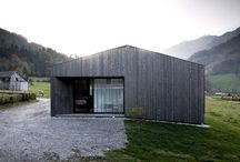 Alpenarchitektur