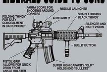Random Gun Stuff