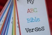 Homeschool - Bible