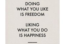 Freedom Certainty Self Development Blog