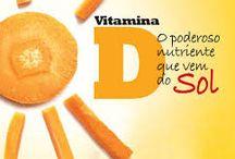 Vitaminas e saúde
