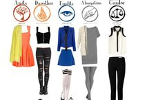 divergent outfits