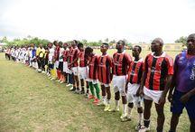 Finale de la coupe « Dominique Ouattara » / Finale de la coupe « Dominique Ouattara »