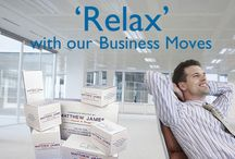 Business / Corporate relocation