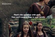 Narnia / '