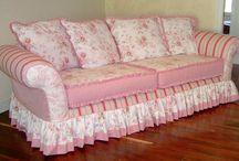 sofa strook