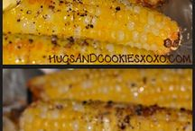 BBQ - Corn on the Cob