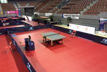 Salle Arena de Brest / Réalisation de vidéos et animations LED pour la salle Arena à #Brest http://www.air-media29.com/audiovisuelle-brest/realisation-production-videos.html