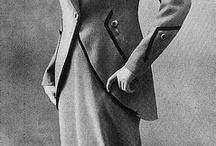 fashion 1914