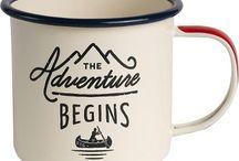 Mug o' Love / Mugs, travel mugs, tea cups, etc.