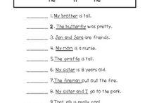 personal pronound