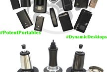 #DynamicDesktops / Desktop Vaporizers @ The Herb Cafe https://TheHerbCafe.com/collections/dynamic-desktops