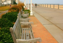 Favorite Places & Spaces / by Marie Ferriero
