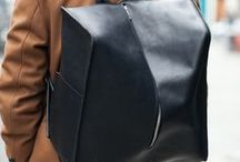 // inspirations || bags