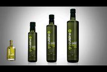 Greek olive oil grecuisine / Greek extra virgin olive oil